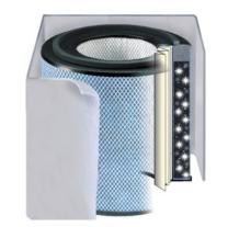 Austin Air FR450B Standard Plus Healthmate Plus Filter, White