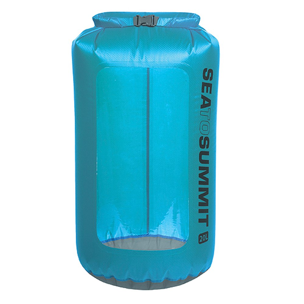 Sea to Summit Ultra-Sil VIEW Dry Sack (20 Liter/Blue)