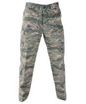 Propper Men's Abu Trouser, Air Force Digital Tiger Stripe, Size 42 Regular