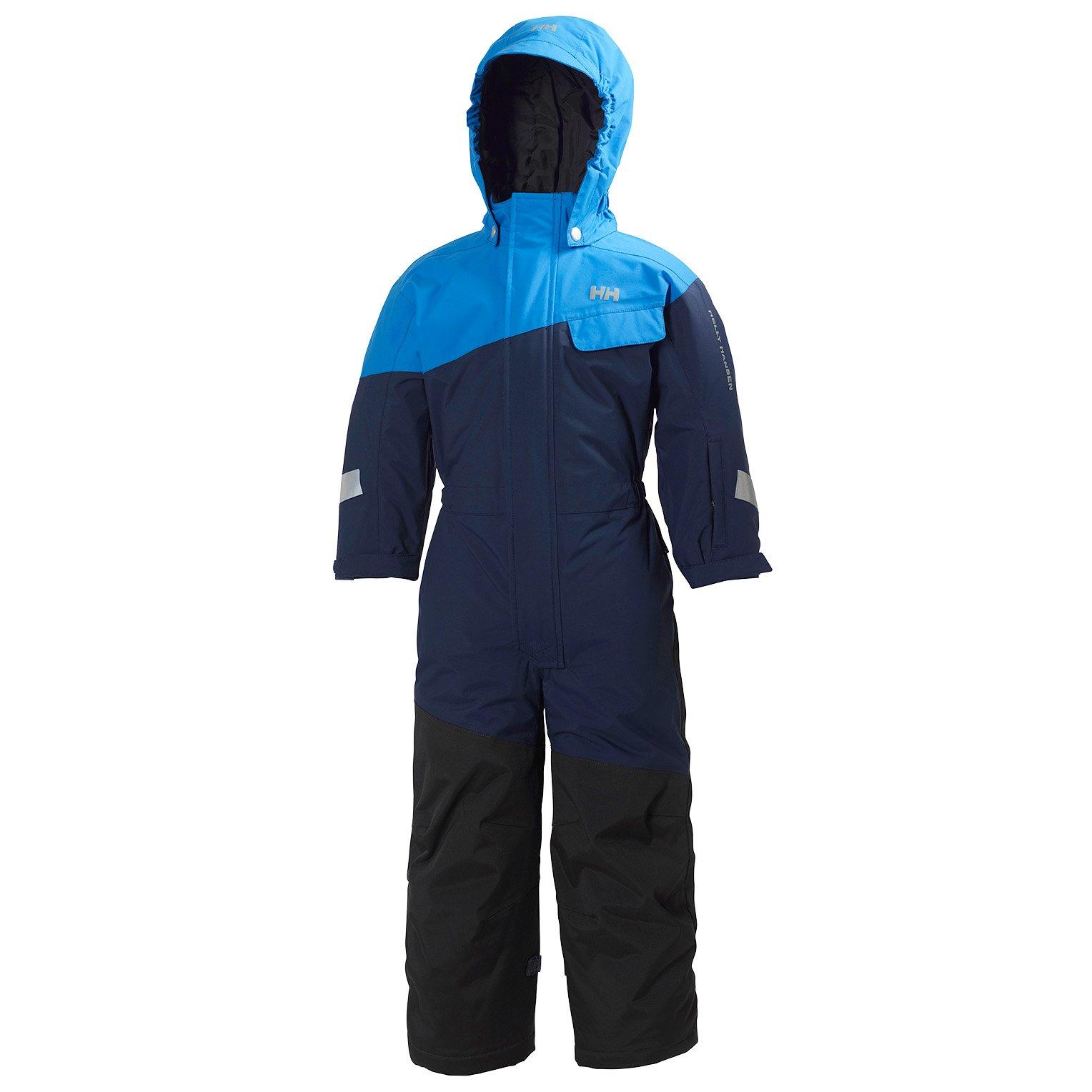 Helly Hansen Kid's Rider Insulated Ski Suit