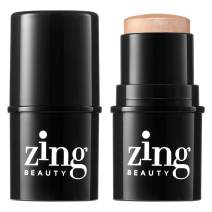 Zing Beauty Uplight highlighter, Warmth, 0.21 Ounce