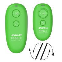 AODELAN Camera Wireless Shutter Release for Sony a7III, a9, a7RIII, a7RII, a7M3,a7M2, a7sII, A6000, HX300, RX100 V(A), RX100 VI, RX100ii, a550, a560, a850, a67, a77, a99. Replace RM-L1AM and RM-SPR1