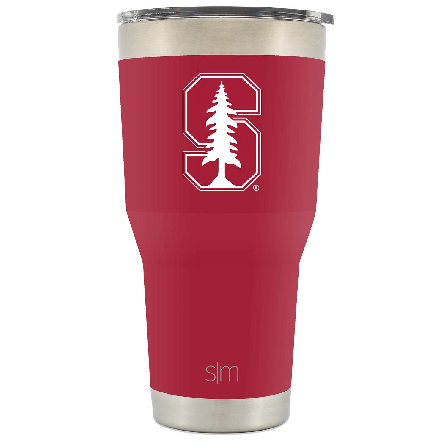Simple Modern College 30oz Tumbler Stanford