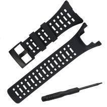 MCXGL Rubber Band Replacement for Suunto Ambit3 Peak Ambit2 Strap Smart Watch Wrist Strap