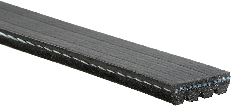 ACDelco 4K305 Professional V-Ribbed Serpentine Belt