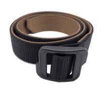 GRASEP Tactical Belt Non-Metal 1.5-Inch Nylon Webbing Dual-Color Revsersible CCW Gun Belt
