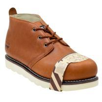 "Golden Fox Steel Toe Work Boot 5"" Safety Chukka Boot for Construction"