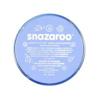 Snazaroo Classic Face and Body Paint, 18ml, Pale Blue, 6 Fl Oz