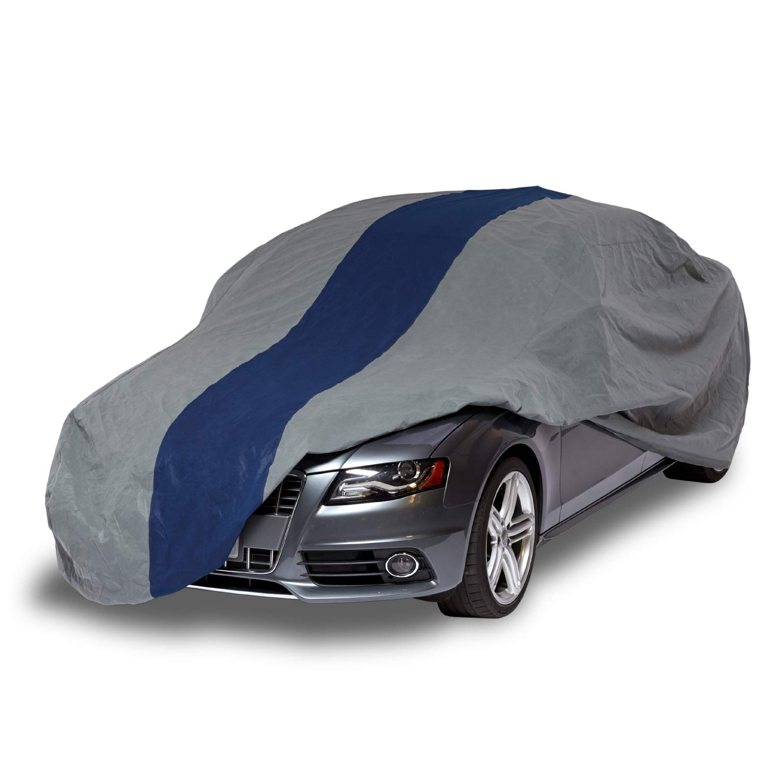 Duck Covers Double Defender Car Cover for Sedans up to 22'