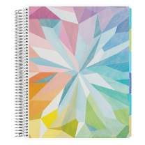 Erin Condren 12 - Month 2020-2021 Kaleidoscope Teacher Lesson Planner (August 2020-July 2021) - Kaleidoscope Interior Design, 210 Pages of Planning Potential