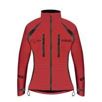 Proviz Reflect360 CRS+ Women's 100% Reflective & Waterproof Cycling Jacket