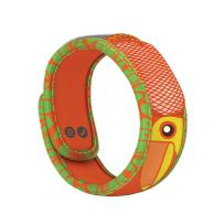 Para'Kito Natural Kids Mosquito Repellent Wristbands - Toucan