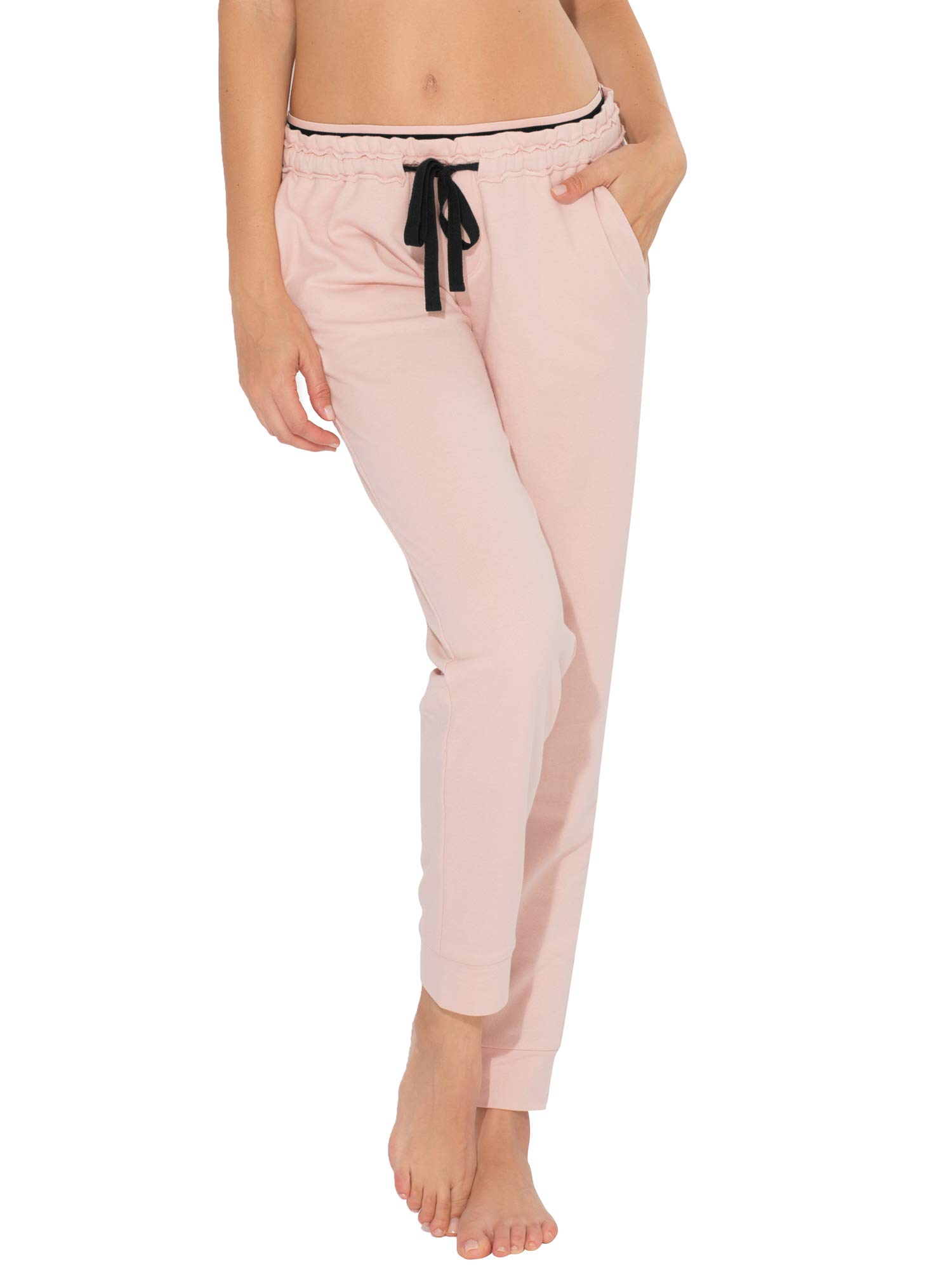 Smart & Sexy Women's Banded Jogger Pant