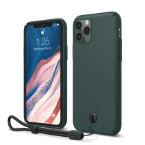 """elago iPhone 11 Pro Slim Fit Strap Case 5.8"""" 