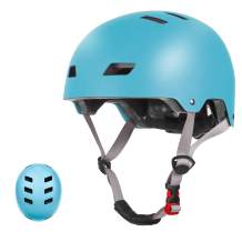LANOVAGEAR Toddler Bike Helmet for Kids Youth 2-14 Years Old Girls Boys, CPSC Certified Adjustable Helmet, for Cycling Scooter Skating Rollerblading