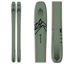 Salomon N QST 106 Ski