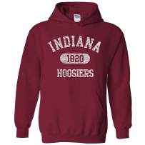 NCAA Officially Licensed College - University Team Color Athletic Arch Hoodie