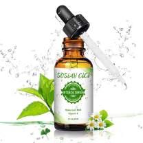 Retinol Serum 2.5% Facial Skin Care Night Serum for Face Eye Moisturizer with Pure Hyaluronic Acid,Vitamin E,Jojoba Oil & Aloe Vera Help to Anti Age & Wrinkle, Acne & Spot Repair for All Skin-30ml