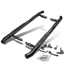 Replacement for Highlander XU20/RX XU30 3 inchesSide Step Nerf Bar Running Board (Black)
