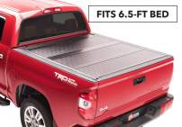 "BAK BAKFlip G2 Hard Folding Truck Bed Tonneau Cover   226401   Fits 2000-06 Toyota Tundra 6'4"" Bed"