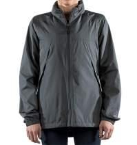 SCOTTeVEST Womens Pack Windbreaker Jacket - Spring Jackets for Women 19 Pockets