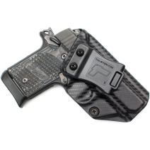 Tulster IWB Profile Holster in Right Hand fits: Sig P938 Holster
