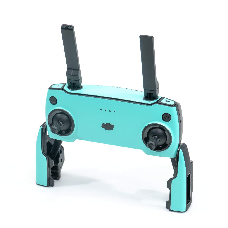 Wrapgrade Skin for Mavic Mini | Remote Controller (Mint Blue)