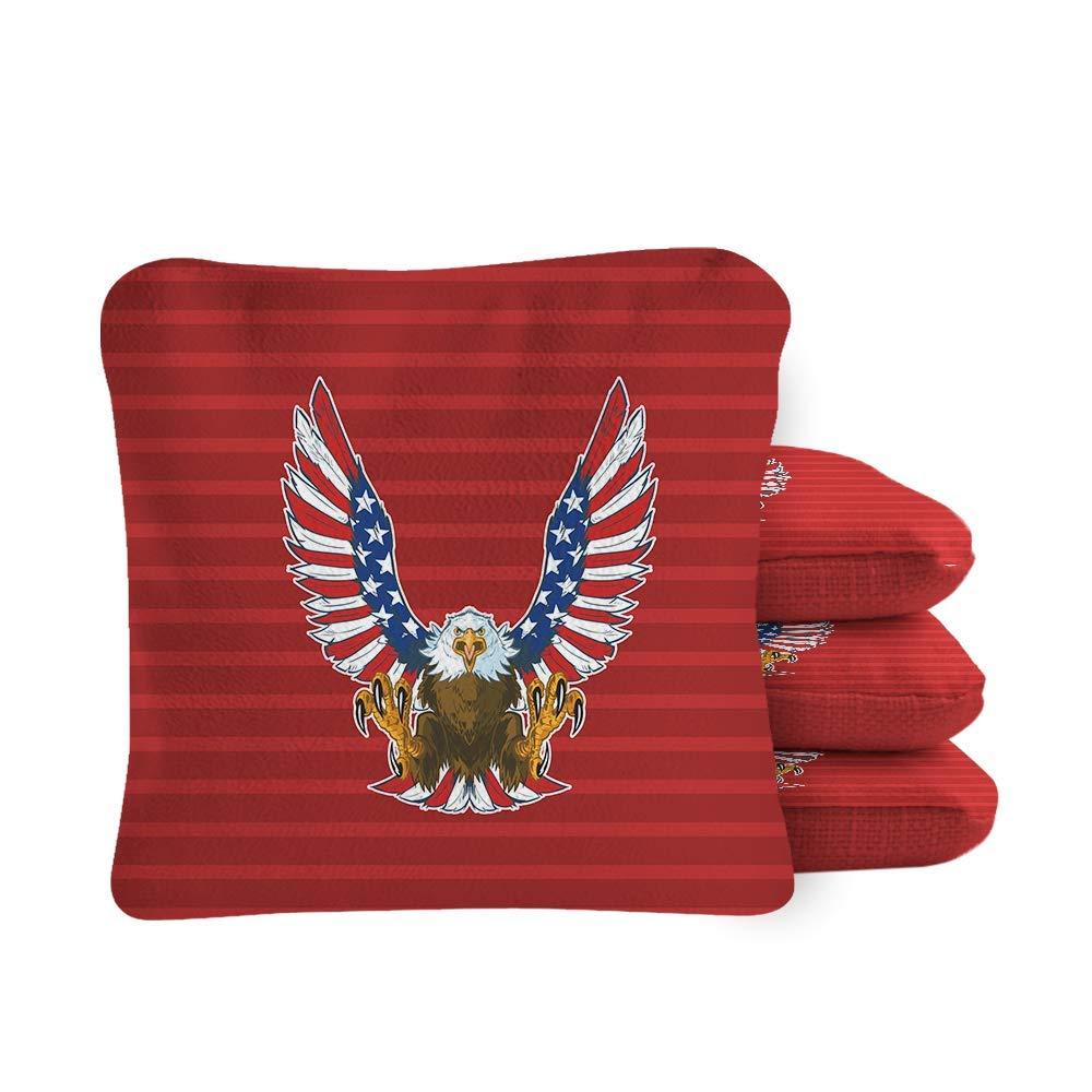 ACA Synergy Eagle Pro Cornhole Bags