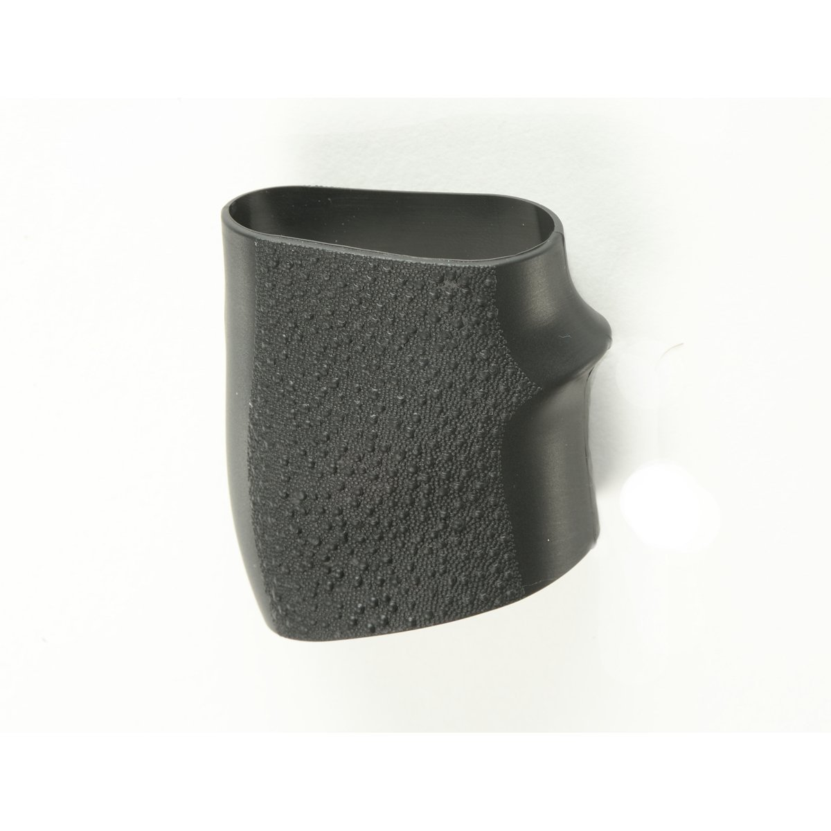 Fixxxer Rubber Grip Tactical Sleeve II, Small Size Sleeve (Black)