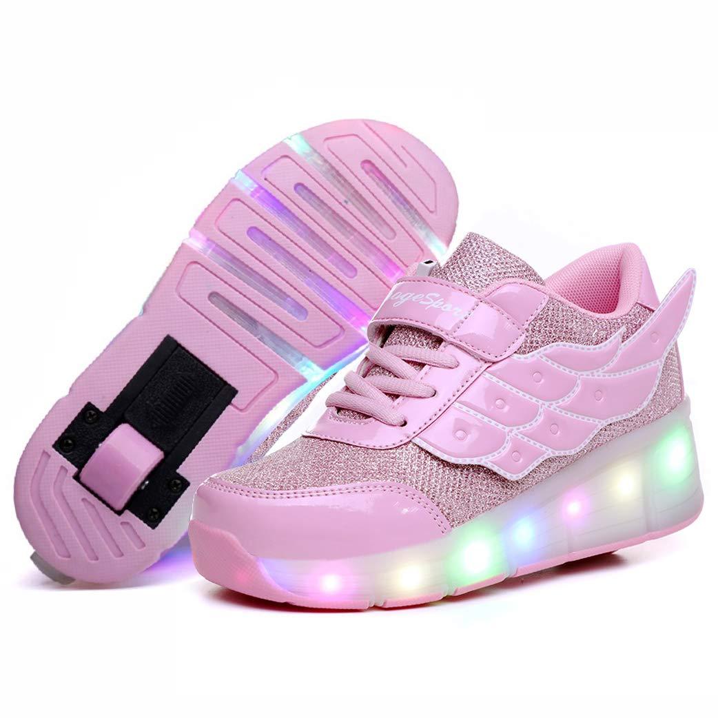 Nsasy Roller Shoes Kids Roller Skates