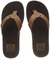 Reef Mens Sandals Slammed Rover | Athletic Flip Flops For Men With Soft Cushion Footbed | Waterproof