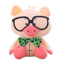 Winsterch Pig Stuffed Animal Toy,Kids Birthday Christams Gifts Baby Doll,Plush Pig Toy