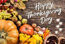 Baocicco 9x6ft Happy Thanksgiving Day Backdrop Pumpkins Mature Fruits Pine Cone Vintage Wood Planks Photography Background Autumn Harvest Festival Thanksgiving Day Party Children Photo