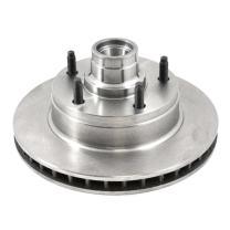 DuraGo BR5456 Front Vented Disc Brake Rotor