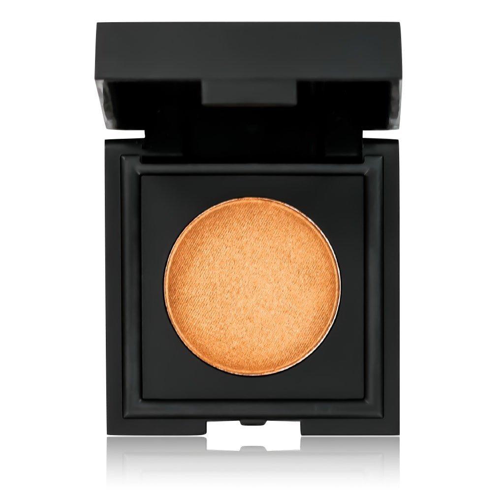 NOMAD x Marrakesh Intense Eyeshadow in Desert Sands, Shimmer Golden Brown