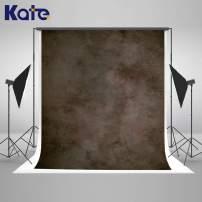 Kate 6.5×10ft Abstract Photo Backdrop Microfiber Portrait Photography Background Dark Portrait Studio Booths Props