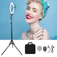 """14"""" Selfie Ring Light
