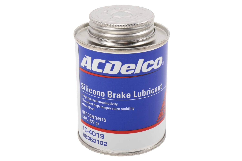 ACDelco 10-4019 Silicone Brake Lubricant - 8 oz