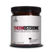 THERMOSTERONE Dual-Action METABOLIC + ANABOLIC Support