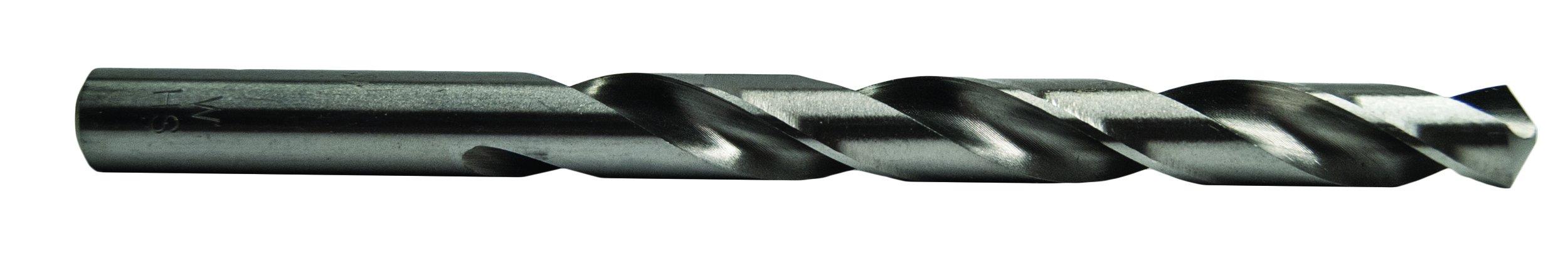 Century Drill & Tool 11623 Letter Gauge Drill Bit, Size-W