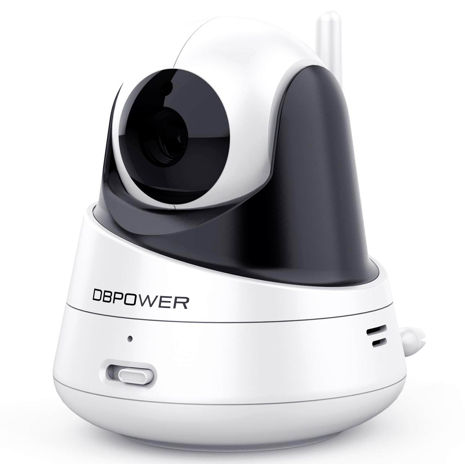 DBPOWER Additional Camera for Video Baby Monitor System