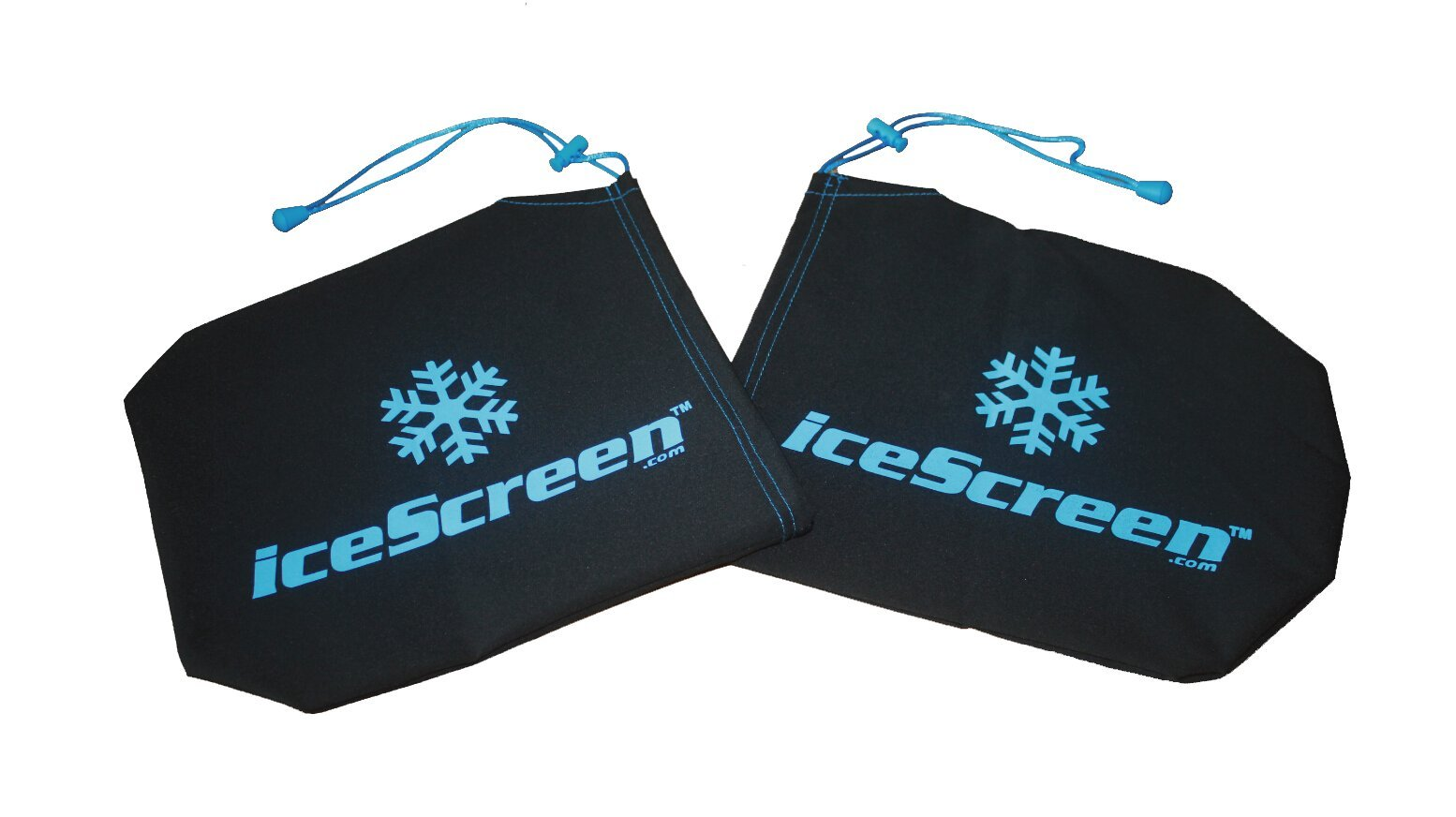 iceScreen Mirror Mitts - Keep Your Side View Mirror Clear from ice, Snow and Frost - Lightweight Mirror Covers – Auto Accessories