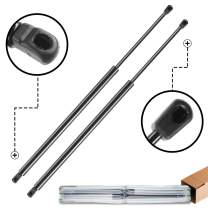 A-Premium Rear Hatch Tailgate Lift Supports Shock Struts Replacement for Honda CRV 2007-2011 2-PC Set