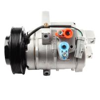 ECCPP Replacement for 2006-2010 for Dodge Charger 2.7L A/C Compressor 2006-2008 Dodge Magnum