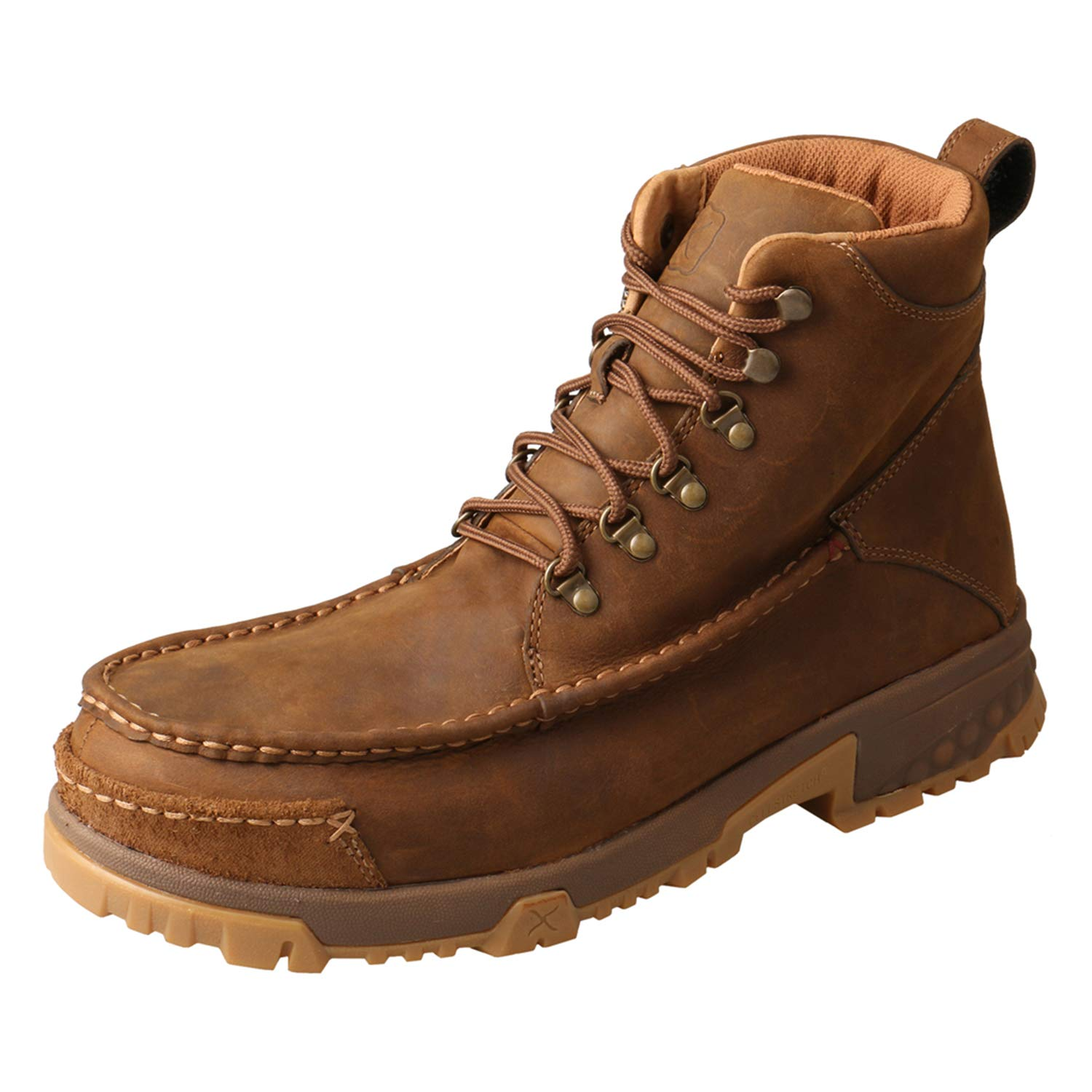 Twisted X 6-Inch Composite D Boots