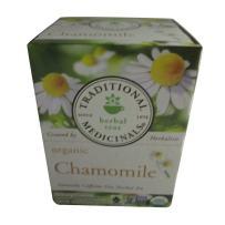 Traditional Medicinals - Organic Chamomile, 16 Bag