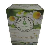 Traditional Medicinals - Organic Chamomile, 16 Bag