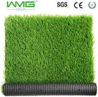 WMG GRASS Premium Artificial Grass, Drainage Mat, 6' x 12' Artificial Turf for Dogs, Cats, Pets, Turf Realistic Indoor/Outdoor for Garden, Patio (72 sq ft)