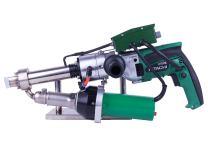 LESITE Handheld Plastic Welding Extruder Extrusion Gun (LST600C)