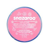 Snazaroo Classic Face and Body Paint, 18ml, Pale Pink, 6 Fl Oz